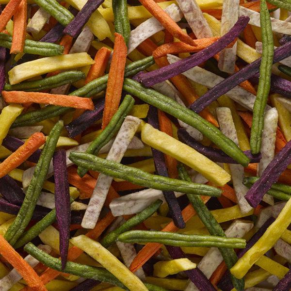 חטיף מיקס סטיקס ירקות